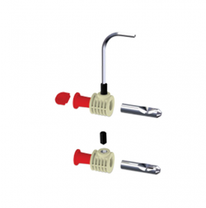 Toilet Wall Hung Toilet Fixing Kit KM023303634 for wall hung Toilet bowls/Pans