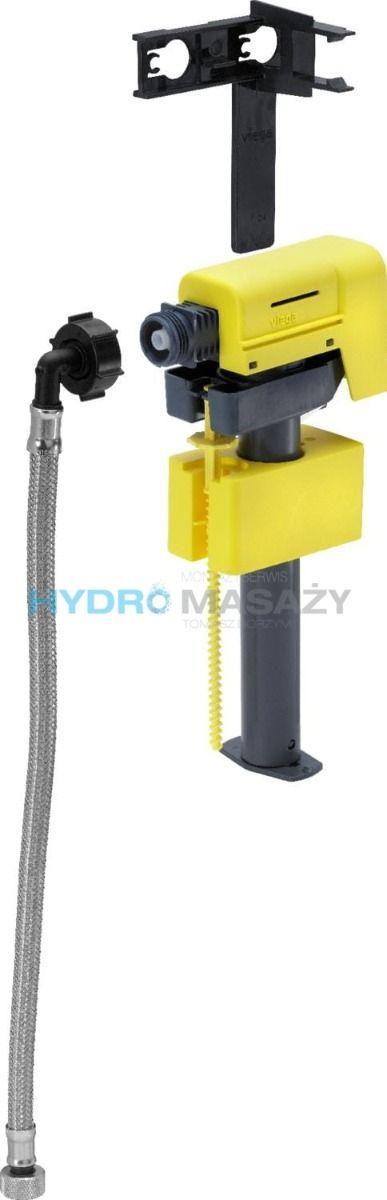 Viega Yellow / Grey Filling valve kit Model 717742 /8310.72