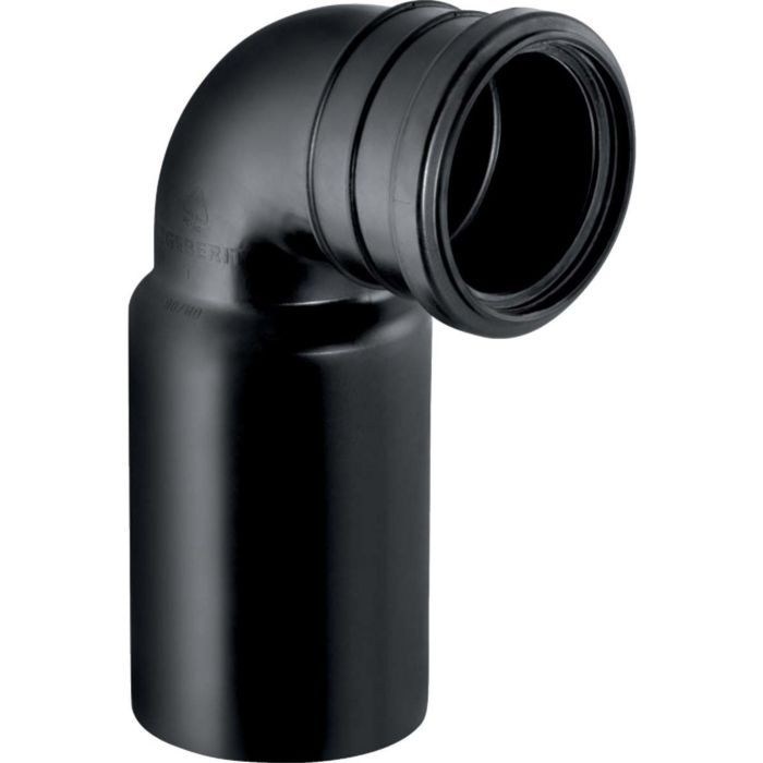 Geberit Pe connection elbow 367070161
