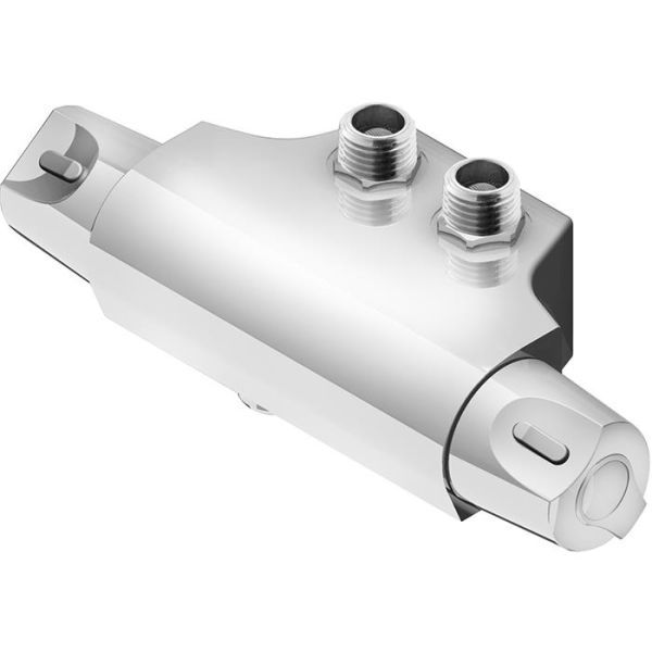 GUSTAVSBERG Nautic GB41205427 Shower faucet Nautic - thermostat, 40 c-c