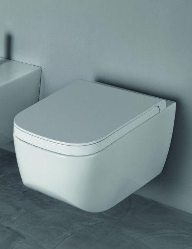 HATRIA Next toilet seat for toilet  01Y1F301
