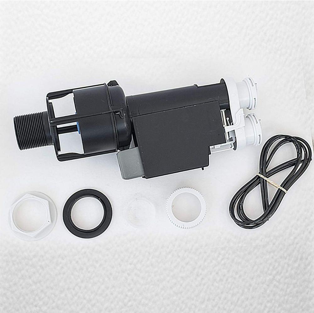 Ideal Standard Naiad Genuine Dual Flush Valve -1.5 Inch 180 160 Pneumatic SV93467