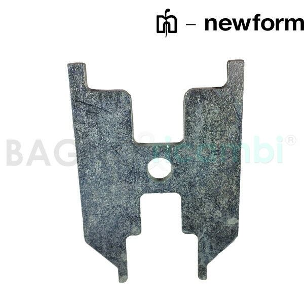 KEY FOR FIXING THE NEWFORM NUTS 18924.00.000