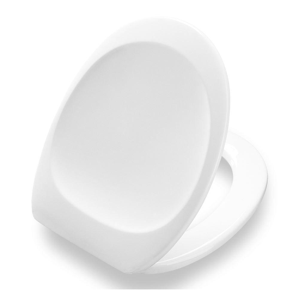 Pressalit Dania 982 Toilet seat and cover 982000-B47999 EAN 5708590145372