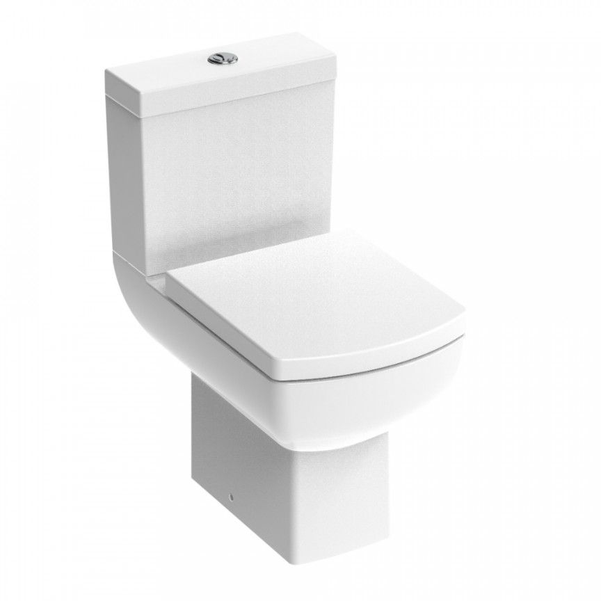 Replacement Saneux I-LINE Soft Close Seat 60633