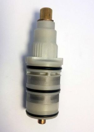 2001008 - Shower Valve, Thermostatic Cartridge only