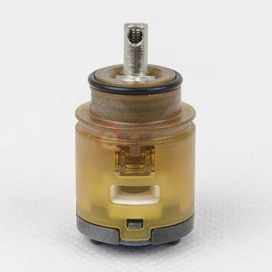 25 mm ceramic cartridge for Elyse: 070, 080, 130.133 Paffoni / Fonte