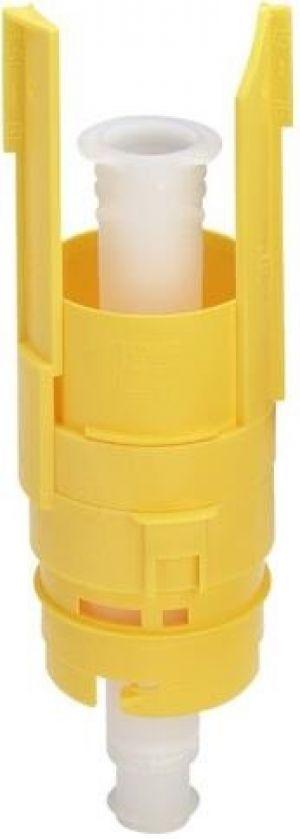 405670 Viega Drain valve set Drain pan for cistern