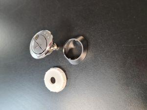 Creavit and Vitra Inner sets - Flush Valves / Syphons Push Button For Toilet Cisterns 330-1310, 429379. 429422. Clapper seal. 6.00 . 429423. Button group. 22.80. 429410 . Button group. 18:00. 429413. Clapper seal. 6:00. 429414. Button bed. 12:00 Inner set