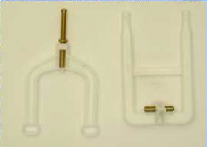 43053 Grohe lever completely for concealed WC flush