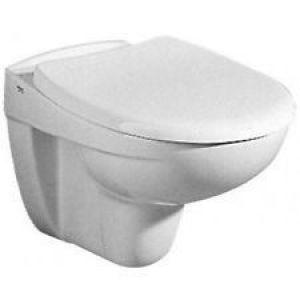 573045 Keramag toilet seat  Vitro in Pergamon
