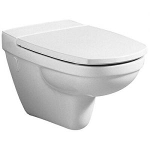 573620068 Keramag toilet seat Vitelle in Pergamon