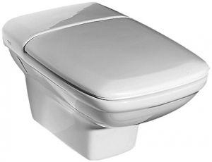 574720 Keramag toilet seat Cavelle in white