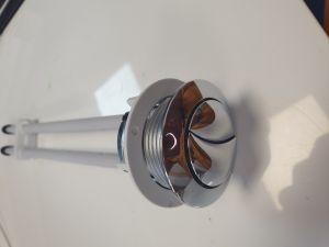 Bathstore 90000010910 Spare dual flush button