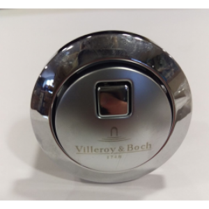 92180961 Villeroy & Boch pusher button for cisterns with Duo-saving technology