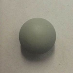 Pressalit A4075 buffer to cover round gray Pressalit Series (all):Pressalit Sway D , Pressalit Sway D2 , Pressalit Uni Sway Categories: Pressalit Buffers