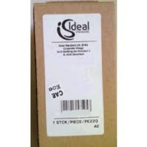 5 x A961145NU Ideal standard flow gaskets bell joint siphon bell joint seal for cistern