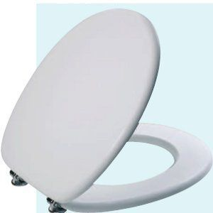 Axa  MIRTO Toilet Seat and Cover
