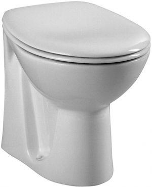 Arkitekta WC Toilet Seat and Cover 84-003-011 Standard Close