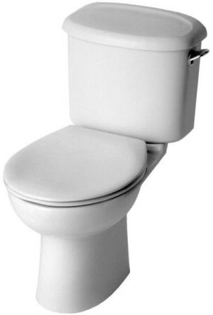 Armitage Shanks Cameo Toilet Seat and cover