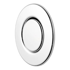 Armitage Shanks / Ideal Standard S4454AA  Finger push button flush mechanism for 15cm wall high level