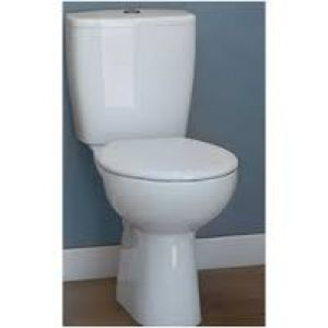 Lecico Atlas Standard Close Toilet seat with all the fittings STWHSSUNP Standard Close 4016959085711