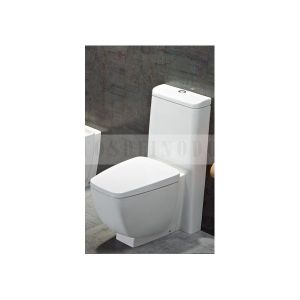 BELLAVISTA - TEKA TOILET SEAT AND COVER