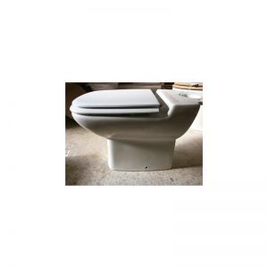 Bellavista Arcadia WC- Toilet Seat and Cover ORIGINAL SEAT