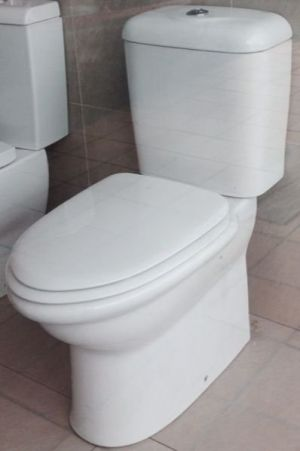 Bellavista Lara Toilet Seat and Cover