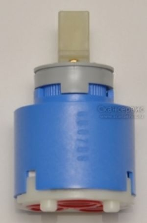 Cartridge for mixers Gustavsberg Coloric 637393