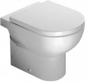 Catalano Sfera 54 Back To Wall Toilet Code: 1VPS5400