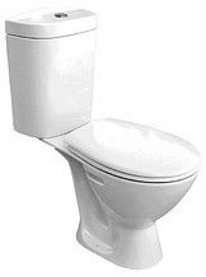 Cersanit Best Toilet Seat and cover