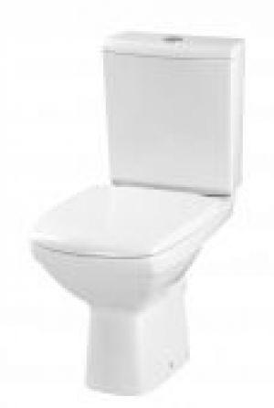 cersanit Carina 010 WC Toilet Seat Soft Closing K98-0069 / K98-0110 / 5907720692179