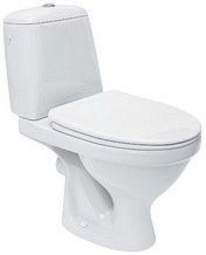 Cersanit Eko 25 Toilet Seat and Cover