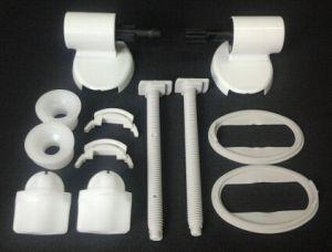 Cersanit set of hinges for slow-Close Toilet Seat (K99-0036)