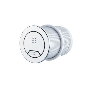 Concealed Cistern  Pneumatic Dual Flush Button S4498AA / Concealed Cistern  Pneumatic Dual Flush Button S4498AA / 5017830406860