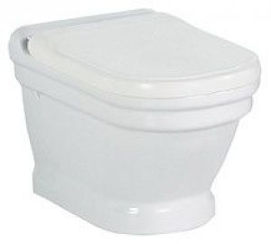 Creavit Antik Toilet Seat and Cover  SEAT ONLY