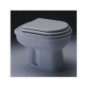 AXA SCILLA Toilet Seat and Cover