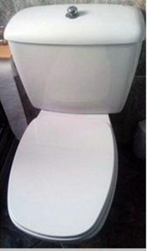 Diana Original Original Toilet seat and Cover  Gala