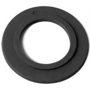 Dudley Flush Seal Black Newer Version