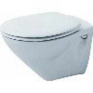 Duravit Closet Duraplus 0206090000 Toilet Seat and cover