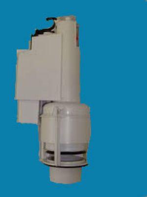 Fastpart Ideal Standard Flush Spares SV94167 D/F Valve -2inch 200H 200 O/F Mid Cup Dual Flush Amstd Fastpart Syphon Space Toilets