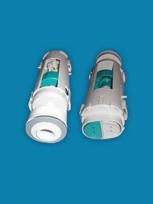 E003167 Fastpart Ideal Standard/Geberit/Armitage Shanks Twico Flushvalve E003167 Ideal Standard Spares and Armitage Shanks Toilet Spare Parts 261.157.00.1