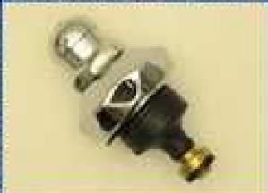 FRANKE shell for shower valves DN25 2000104411