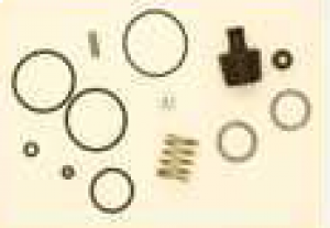 Franke spare rubber seal kit for self-closing 2000104783