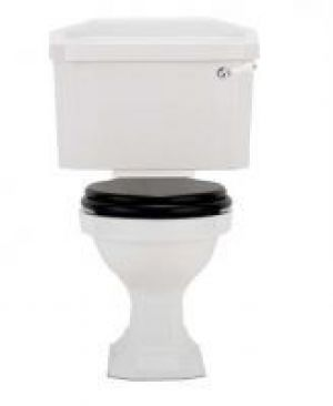Gaia LONDON PHLO01 toilet seat and cover