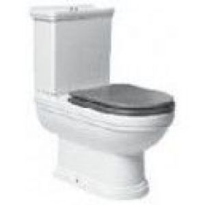 GALA NOBLE original Softclose Toilet seat with cushioned fall.