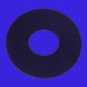 Galassia Toilet Flush Seal/ Washer Galassia Toilet Cistern Spares