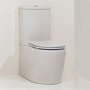 Gsg Ceramic Race WC Toilet Seat