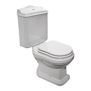 GSI Anthea Toilet Seat and cover